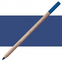 Caran d'Ache : Pastel Pencil : Night Blue