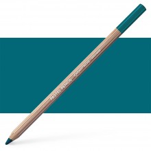 Caran d'Ache : Pastel Pencil : Malachite Green