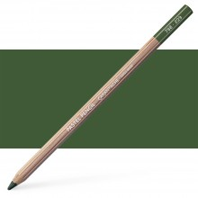 Caran d'Ache : Pastel Pencil : Dark Green