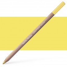 Caran d Ache Pastel Pencil - Lemon Yellow
