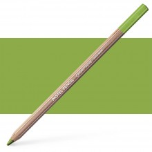 Caran d'Ache : Pastel Pencil : Light Olive 40 Percent