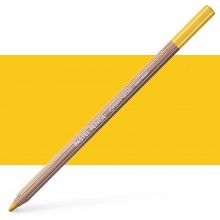 Caran d'Ache : Pastel Pencil : Gold Cadmium Yellow