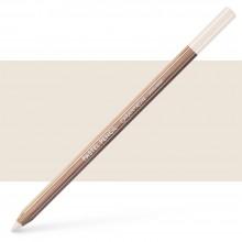 Caran d'Ache : Pastel Pencil : Pink White
