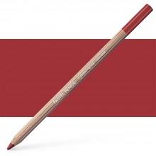 Caran d'Ache : Pastel Pencil : Perylene Brown