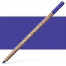 Caran d'Ache : Pastel Pencil : Cobalt Violet