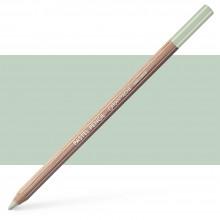 Caran d'Ache : Pastel Pencil : Earth Green