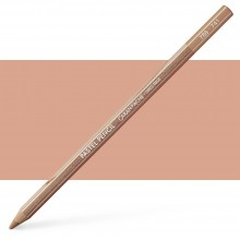 Caran d'Ache : Pastel Pencil : Dark Flesh 5 Percent