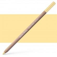 Caran d'Ache : Pastel Pencil : Naples Ochre