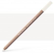 Caran d'Ache : Pastel Pencil : Azurite White