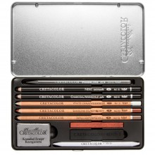 Cretacolor : Artino Drawing Set of 10