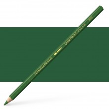 Caran d'Ache : Supracolor Soft : Watersoluble Pencil : Olive Black