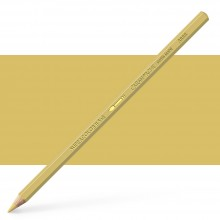 Caran d'Ache : Supracolor Soft : Watersoluble Pencil : Golden Ochre