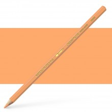 Caran d'Ache : Supracolor Soft : Watersoluble Pencil : Apricot