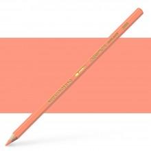 Caran d'Ache : Supracolor Soft : Watersoluble Pencil : Salmon