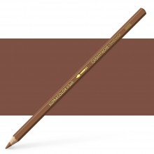 Caran d'Ache : Supracolor Soft : Watersoluble Pencil : Brown