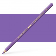 Caran d'Ache : Supracolor Soft : Watersoluble Pencil : Mauve