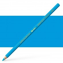 Caran d'Ache : Supracolor Soft : Watersoluble Pencil : Sky Blue