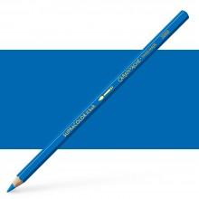 Caran d'Ache : Supracolor Soft : Watersoluble Pencil : Sapphire Blue