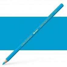 Caran d'Ache : Supracolor Soft : Watersoluble Pencil : Pastel Blue