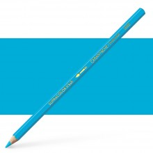 Caran d'Ache : Supracolor Soft : Watersoluble Pencil : Light Blue