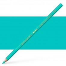 Caran d'Ache : Supracolor Soft : Watersoluble Pencil : Lt Malachite Green