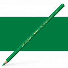 Caran d'Ache : Supracolor Soft : Watersoluble Pencil : Bluish green