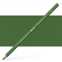 Caran d'Ache : Supracolor Soft : Watersoluble Pencil : Dark Green