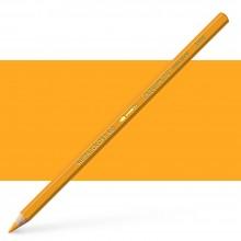 Caran d'Ache : Supracolor Soft : Watersoluble Pencil : Fast Orange