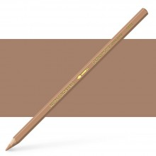 Caran d'Ache : Supracolor Soft : Watersoluble Pencil : Brownish Beige