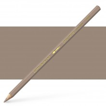 Caran d'Ache : Supracolor Soft : Watersoluble Pencil : Cocoa