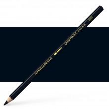 Caran d'Ache : Supracolor Soft : Watersoluble Pencil : Ivory Black