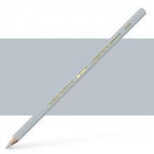 Caran d'Ache : Supracolor Soft : Watersoluble Pencil : Silver