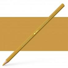 Caran d'Ache : Supracolor Soft : Watersoluble Pencil : Gold