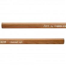 Caran d'Ache : Soft Charcoal Pencil