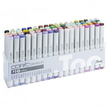 Copic : Sketch Set E : Set of 72