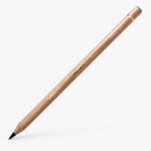 Conte : Carbon Pencil : H
