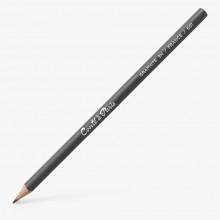 Conte : Graphite Pencil : 3H