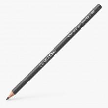 Conte : Graphite Pencil : 5B