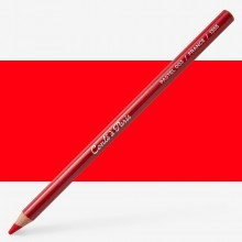 Conte : Pastel Pencil : Vermillion Red 03