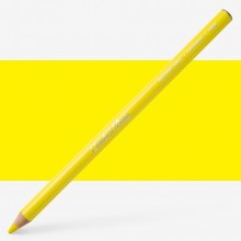 Conte : Pastel Pencil : Medium Yellow 04