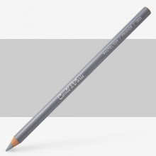 Conte : Pastel Pencil : Light Grey 20