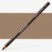 Conte : Pastel Pencil : Umber 32