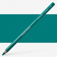 Conte : Pastel Pencil : Prussian Green 43