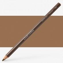 Conte : Pastel Pencil : Natural Umber 54