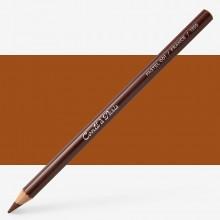 Conte : Pastel Pencil : Bistre 01