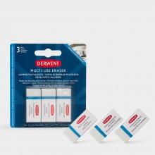 Derwent : Multi-Use Eraser