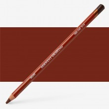 Derwent : Drawing Pencil : 6110 Sepia (red)