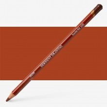 Derwent : Drawing Pencil : 6300 Venetian Red