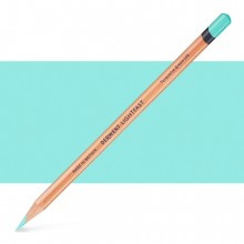Derwent : Lightfast : Colour Pencil : Turquoise Green