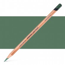 Derwent : Lightfast : Colour Pencil : Green Earth